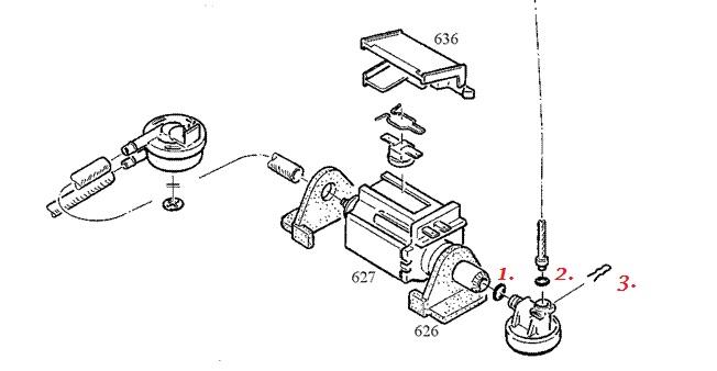 jura ena 9 repair manual