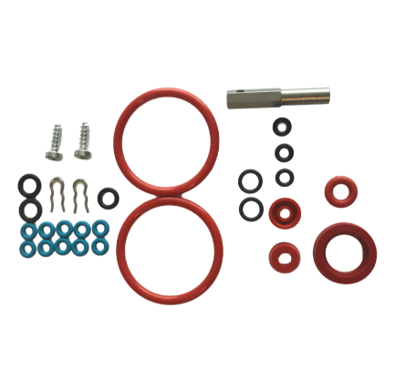 Jura Capresso-Impressa 30-Piece Repair Kit