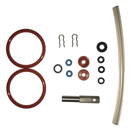 Jura ENA-F7-F8-J-Z-GIGA Brew Group Repair Kit