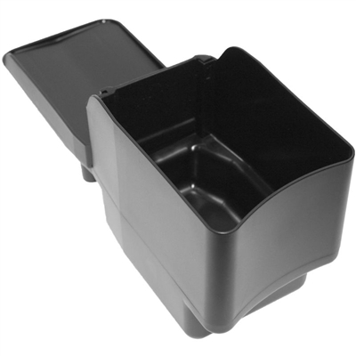 Jura Xf50 Xf70 Coffee Grounds Container